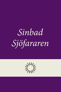 bokomslag Sinbad Sjöfararen