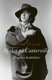 bokomslag Spöket på Canterville och andra berättelser