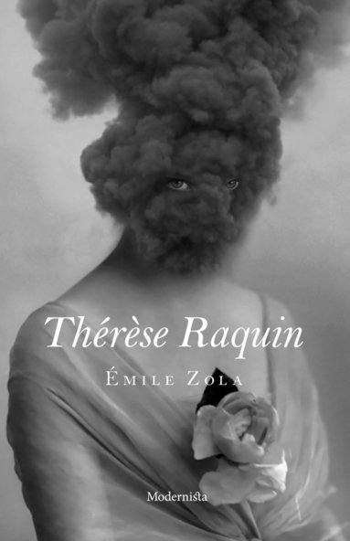 bokomslag Thérèse Raquin