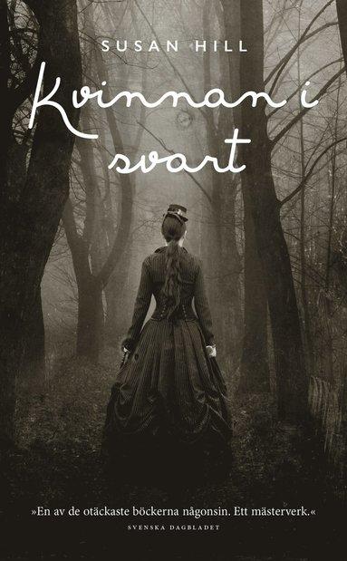 bokomslag Kvinnan i svart