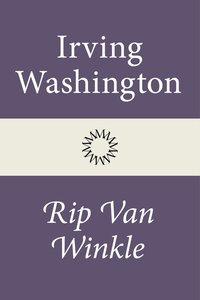 bokomslag Rip Van Winkle