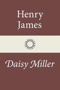 bokomslag Daisy Miller