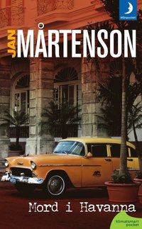 bokomslag Mord i Havanna