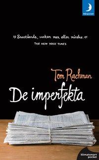 bokomslag De imperfekta