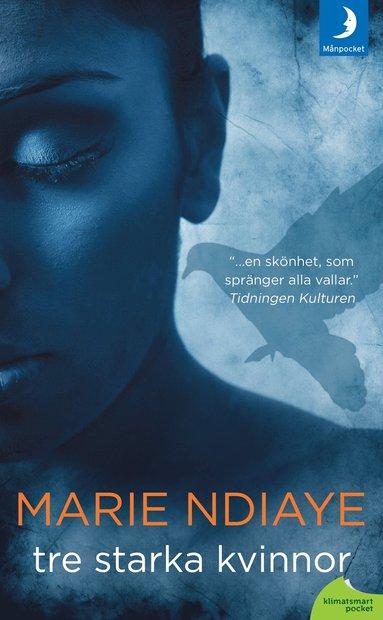 bokomslag Tre starka kvinnor