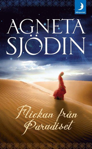 bokomslag Flickan från paradiset