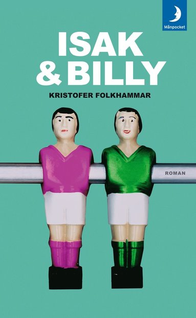 bokomslag Isak & Billy