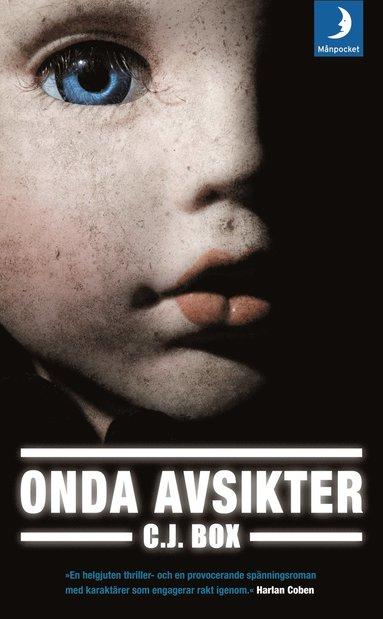 bokomslag Onda avsikter