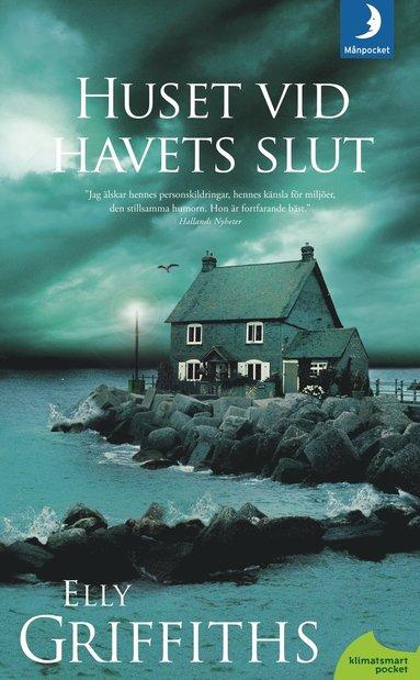 bokomslag Huset vid havets slut
