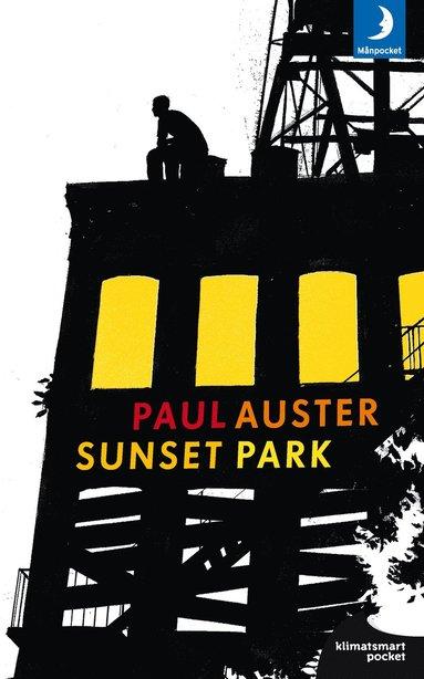 bokomslag Sunset Park