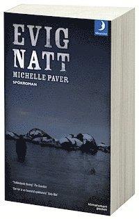 bokomslag Evig natt : en arktisk spökroman