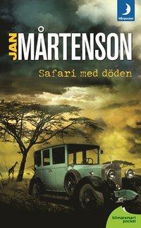 bokomslag Safari med döden