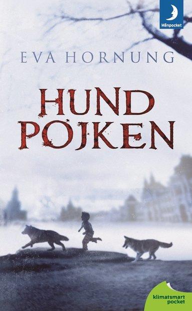 bokomslag Hundpojken