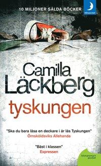 bokomslag Tyskungen