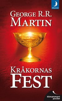bokomslag Kråkornas fest : A game of thrones