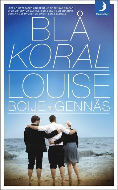 bokomslag Blå koral