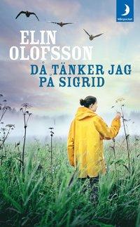 bokomslag Då tänker jag på Sigrid