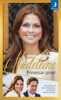 bokomslag Madeleine : prinsessan privat