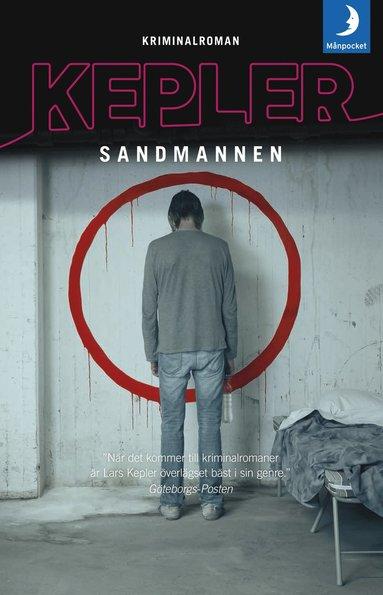 bokomslag Sandmannen
