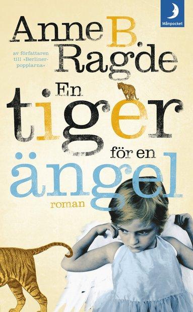 bokomslag En tiger för en ängel