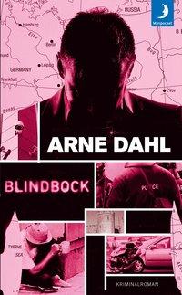 bokomslag Blindbock