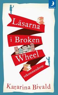 bokomslag Läsarna i Broken Wheel rekommenderar
