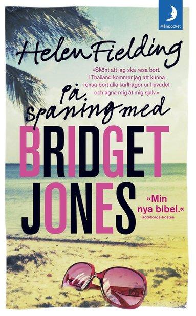 bokomslag På spaning med Bridget Jones