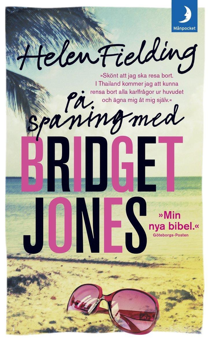 På spaning med Bridget Jones 1