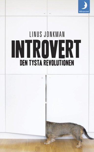 bokomslag Introvert : den tysta revolutionen