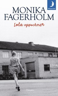 bokomslag Lola uppochner