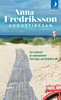 bokomslag Augustiresan