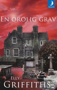 bokomslag En orolig grav