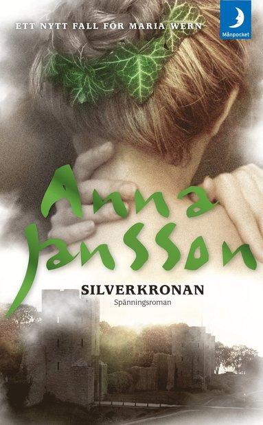 bokomslag Silverkronan