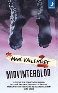 bokomslag Midvinterblod