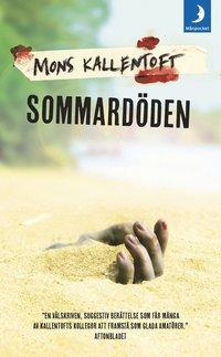 bokomslag Sommardöden