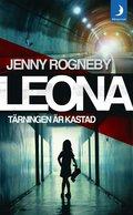 bokomslag Leona - Tärningen är kastad