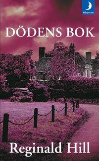 bokomslag Dödens bok