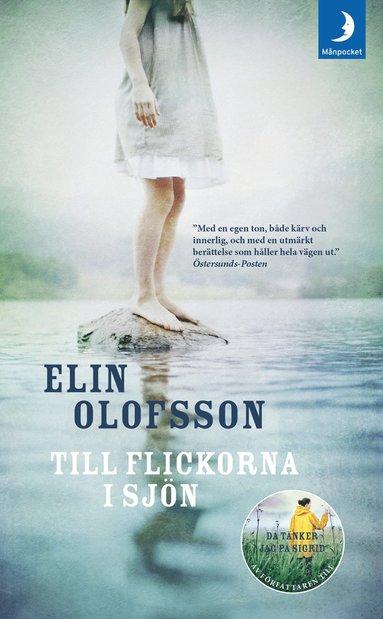 bokomslag Till flickorna i sjön
