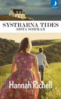 bokomslag Systrarna Tides sista sommar