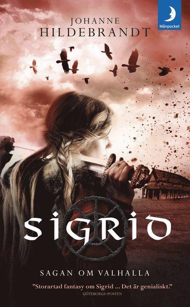 bokomslag Sigrid