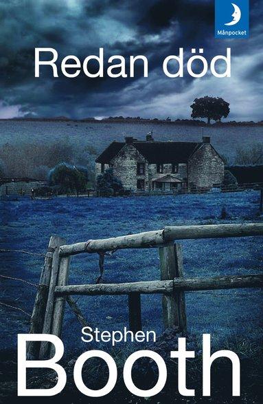 bokomslag Redan död