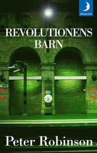 bokomslag Revolutionens barn
