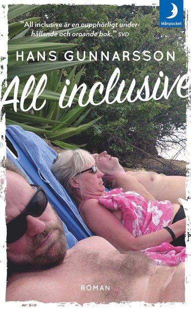 bokomslag All inclusive