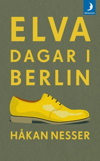 bokomslag Elva dagar i Berlin