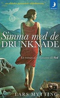 bokomslag Simma med de drunknade
