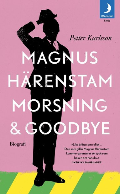 bokomslag Morsning och goodbye