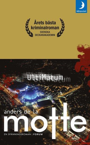 bokomslag UltiMatum