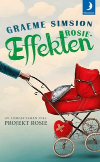 bokomslag Rosieeffekten