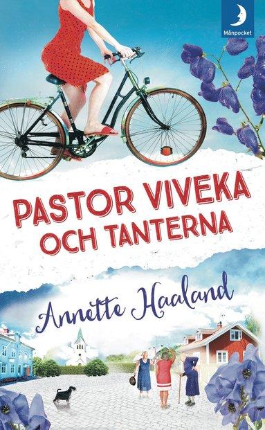 bokomslag Pastor Viveka och tanterna