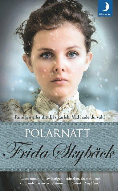 bokomslag Polarnatt